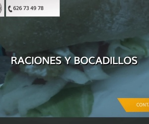Galería de Bares de tapas en Cullera | Bar Los Juncos