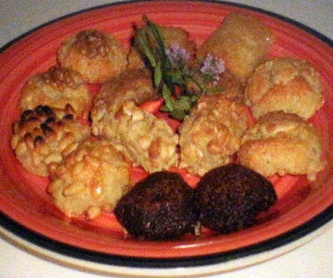 Menú especial: Menús de Restaurante Más Evolución