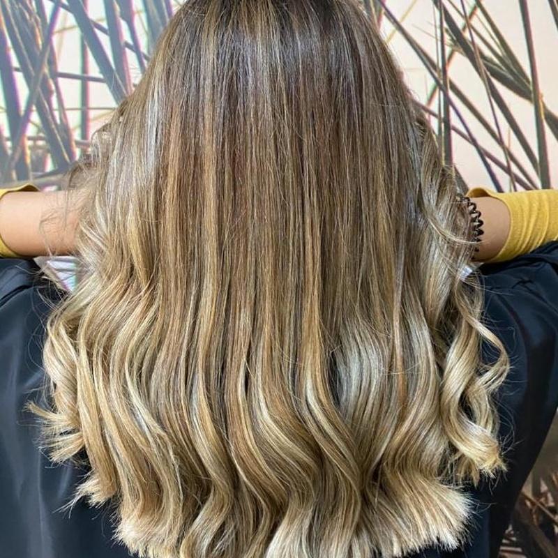 Color: Catálogo de Isabela Hair & Beauty