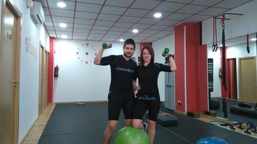 Fotos de Entrenadores deportivos en Zaragoza | Feelness Zaragoza