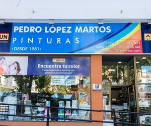 La mejor gama de pinturas para suelos y parkings en Marbella. Pinturas Pedro lópez Martos