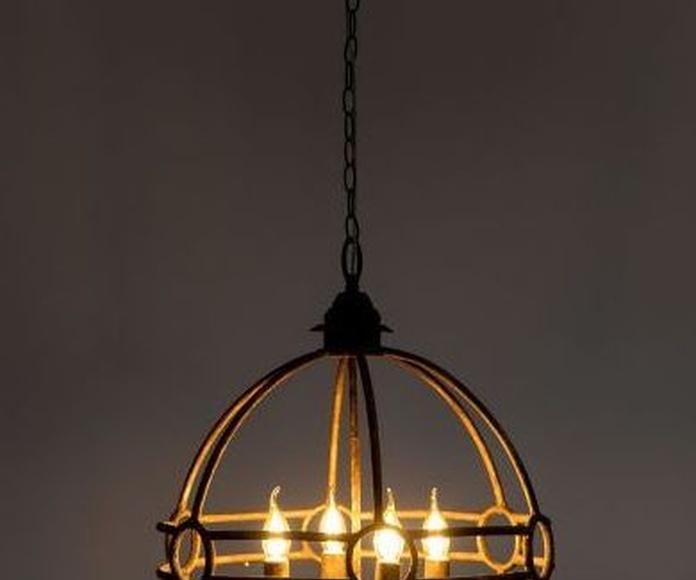Lámpara de techo GJ 47012559: Catálogo de Ste Odile Decoración