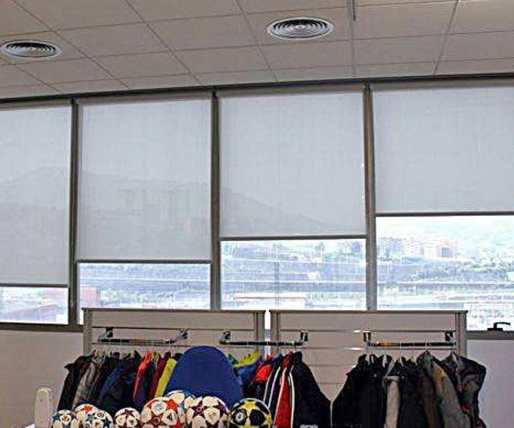 ¿Por qué las cortinas de screen son tan demandas en la actualidad?