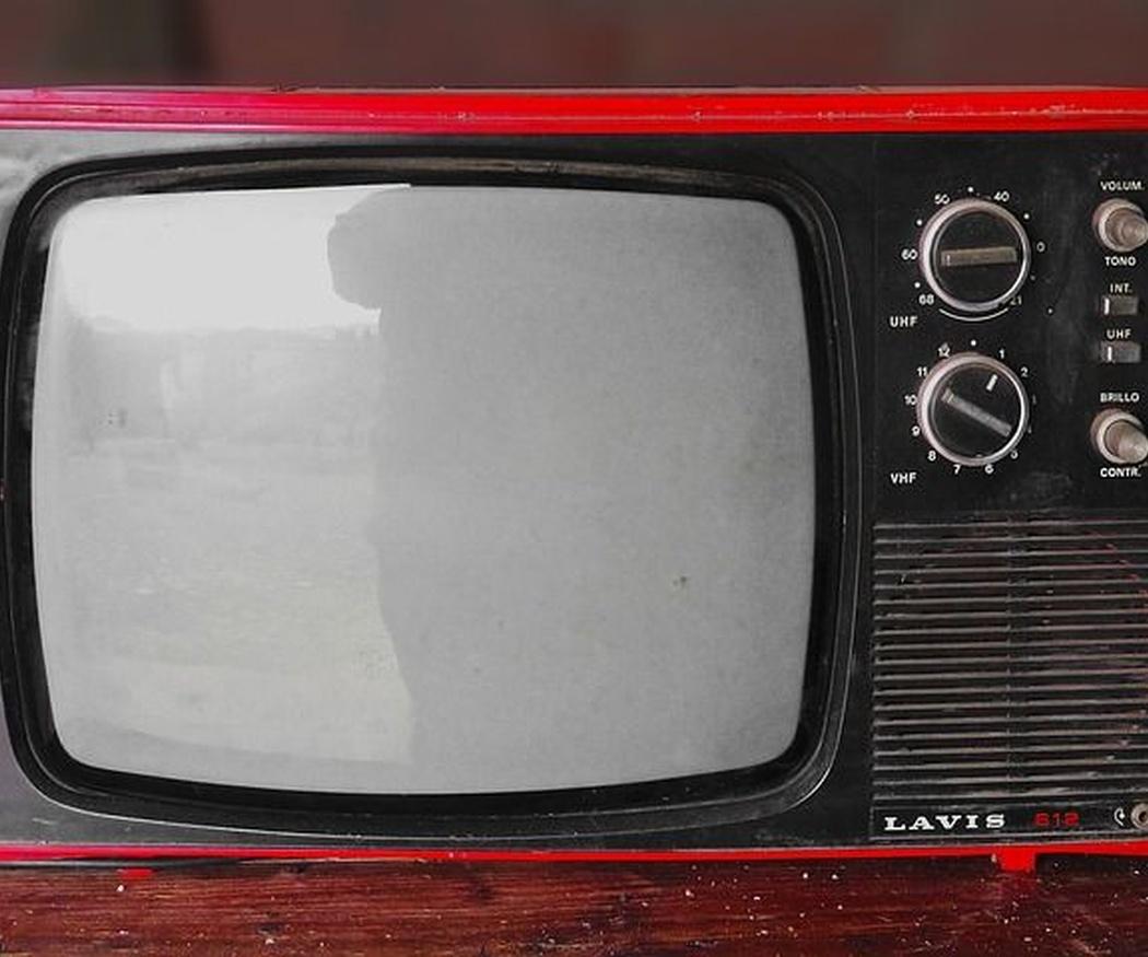 ¿Qué hacer con las televisiones antiguas?