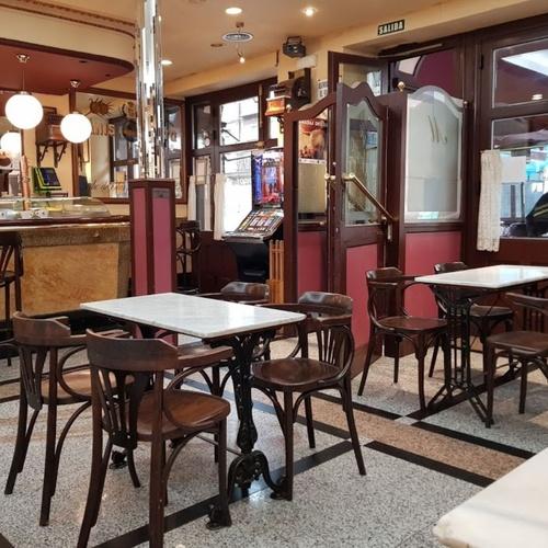 Cocina riojana en Logroño | Bar Restaurante Moderno