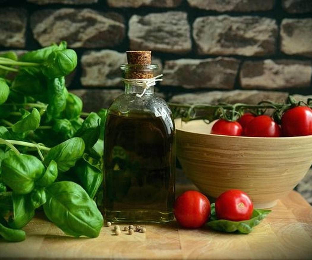 Dieta mediterránea: herencia cultural, rica y saludable