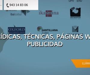 Agencia de traducción de Guipúzcoa | Bakun