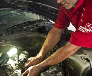 Especialistas en mecánica del automóvil en Tordesillas