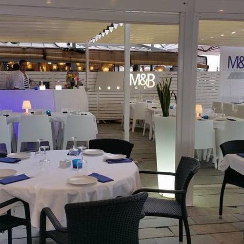 Restaurante especializado en pescados, mariscos en Girona