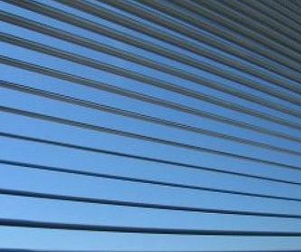 Carpintería metálica: Productos y servicios de Aluminios Atila