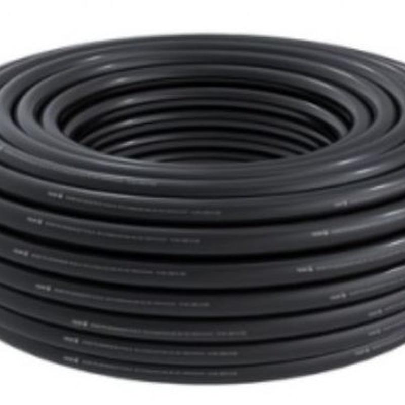 Tubo y piezas de polietileno: Productos de Ferretería Baudilio