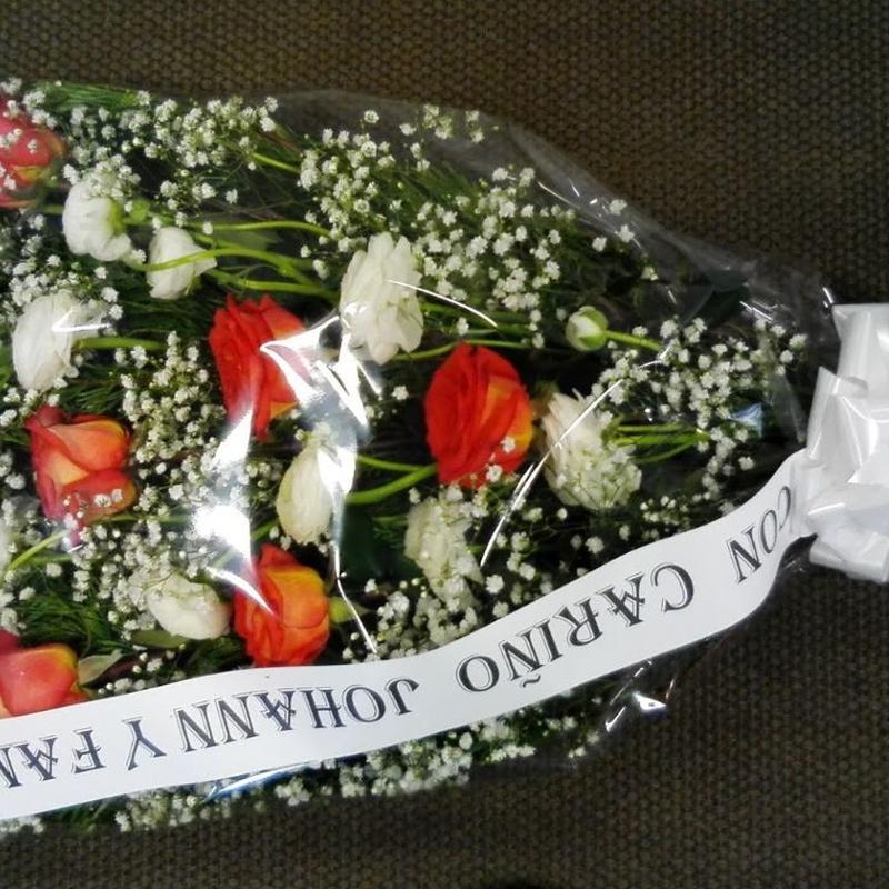 Centros funerarios: Servicios de Floristería Albuerne