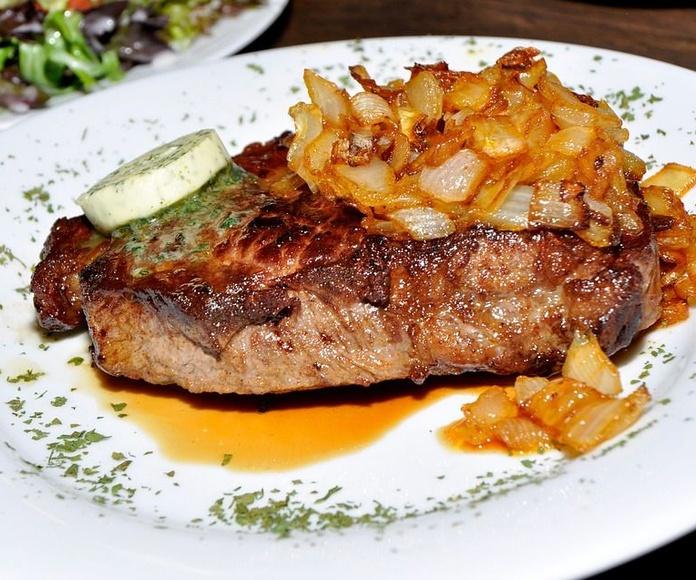 Comida y cenas: Servicios de Restaurante El Catalín