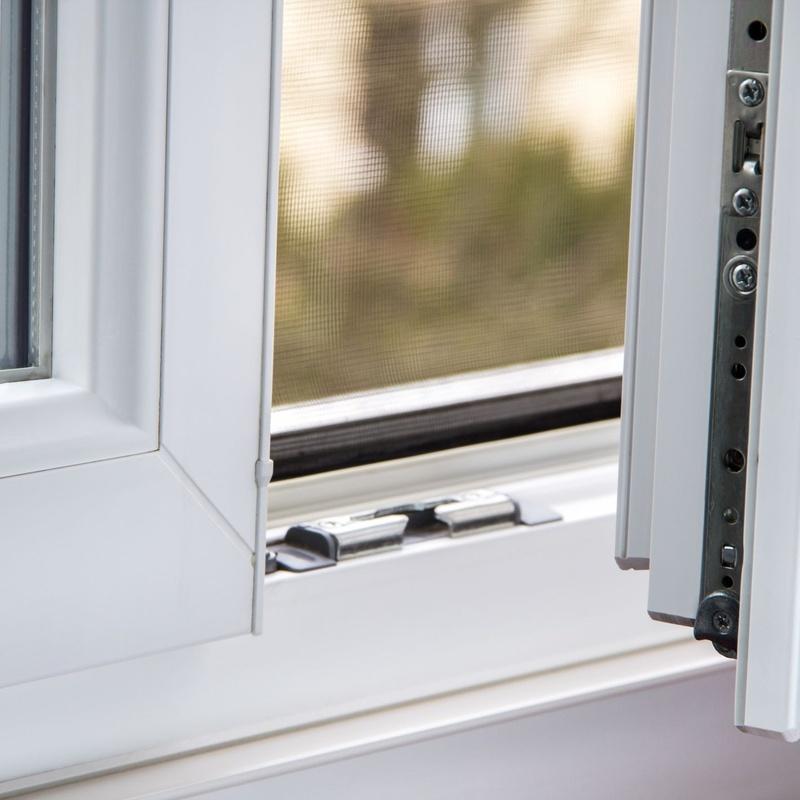 Carpintería de PVC: Catálogo de Carpintería aluminio Vicar