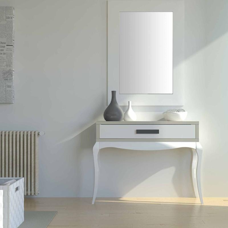 Espejos y recibidores: Productos de Gemma Nature