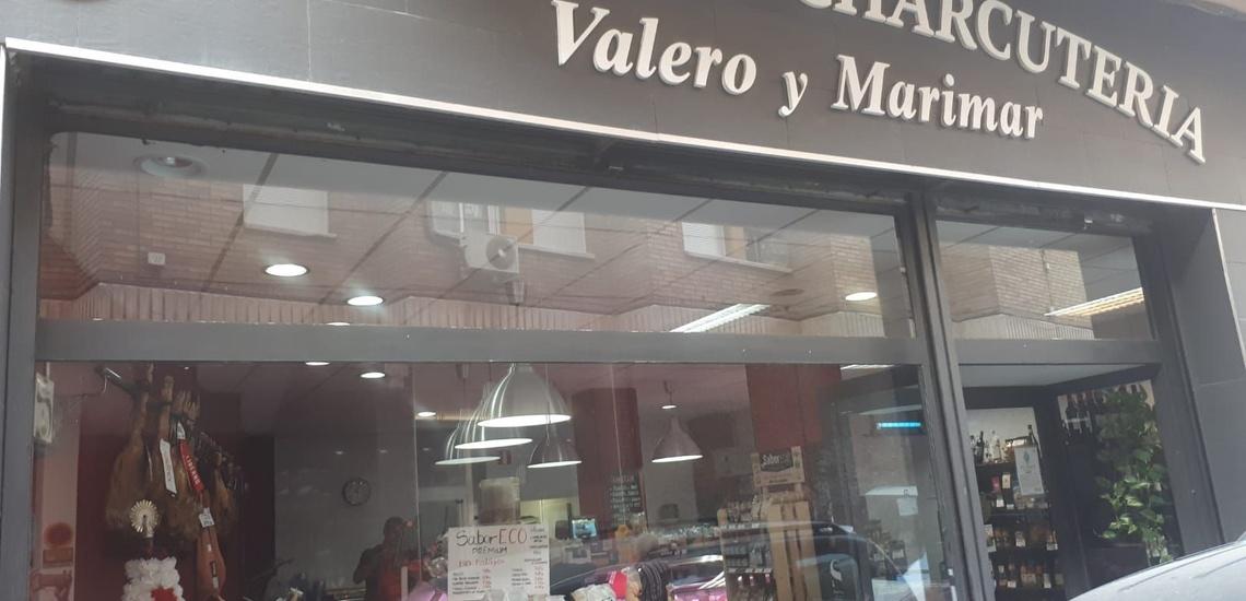 Carnicería charcutería en Zaragoza