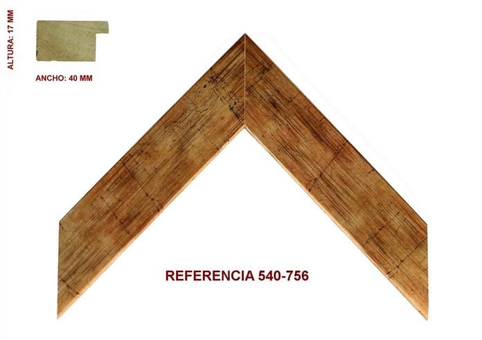 REF 540-756: Muestrario de Moldusevilla