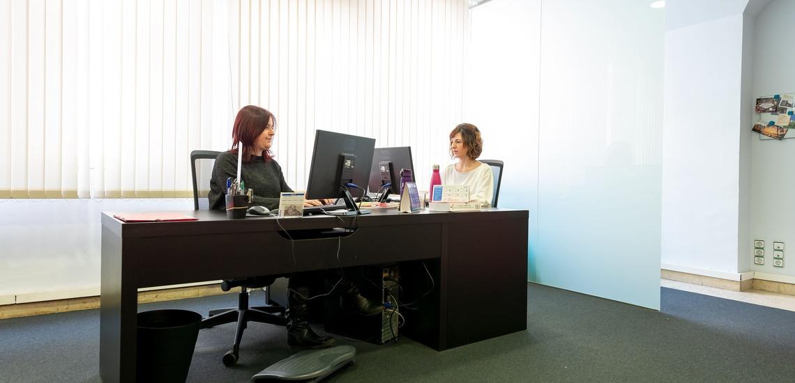 Asesoría laboral y fiscal en Bilbao para empresas y particulares