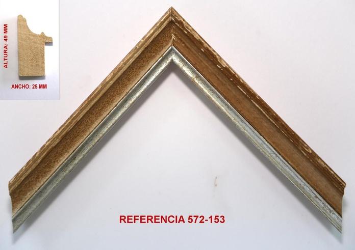 REF 572-153: Muestrario de Moldusevilla