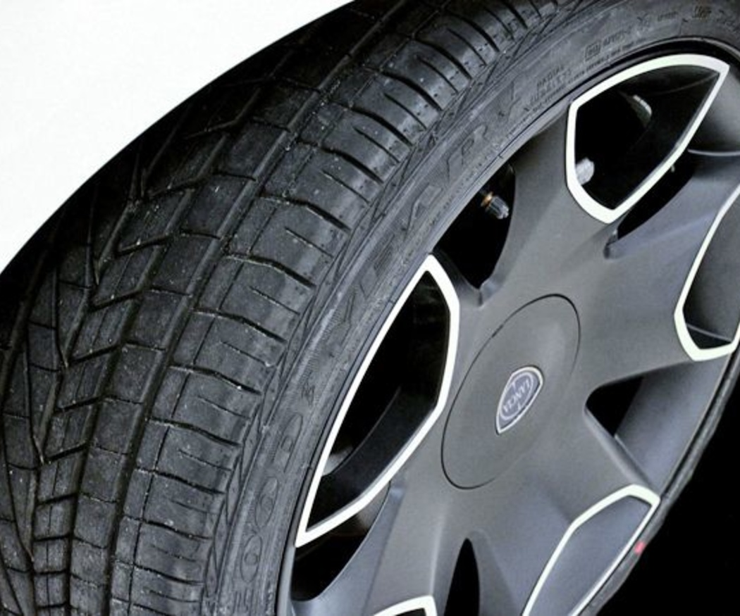 La seguridad de los neumáticos anti-pinchazos