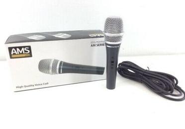alquiler microfonìa