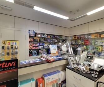 Retrofit: Productos de Cofrelec Eléctrica Molins