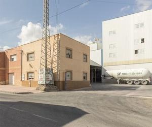 Empresa de venta de masilla en Murcia