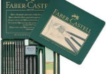 Estuche Faber-Castell