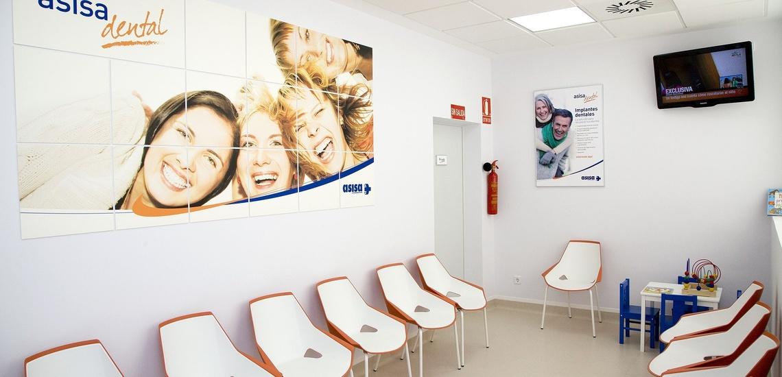 Implantes dentales en Alcorcón con los mejores materiales