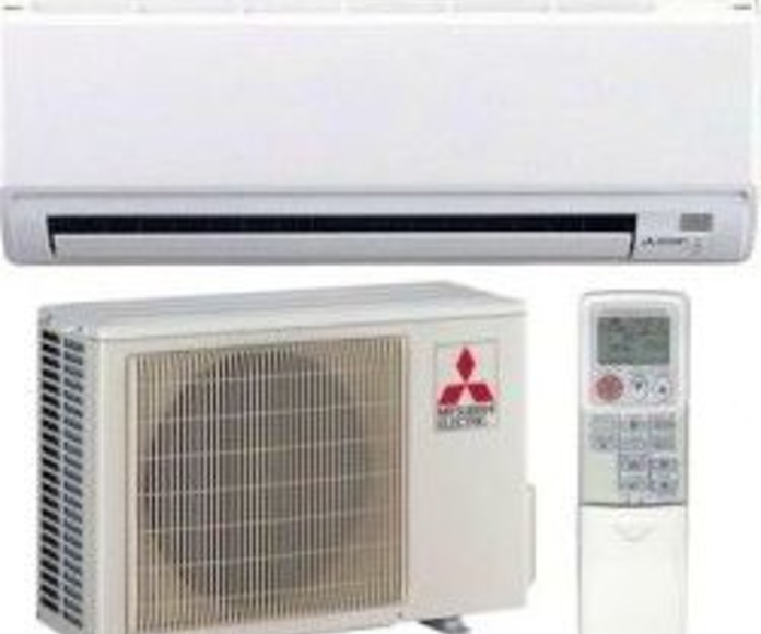 MITSUBISHI ELECTRIC MSZ-HJ/DM35VA