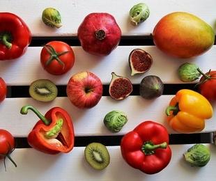 La importancia de la verdura como complemento del mejor menú