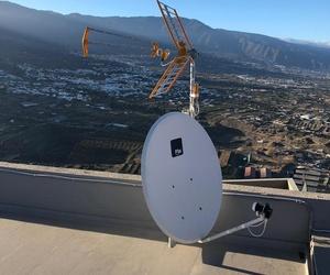 Colocación de todo tipo de antenas