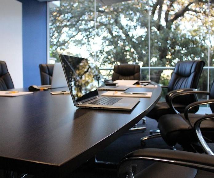 Mobiliario de oficina: Productos de Elexalde