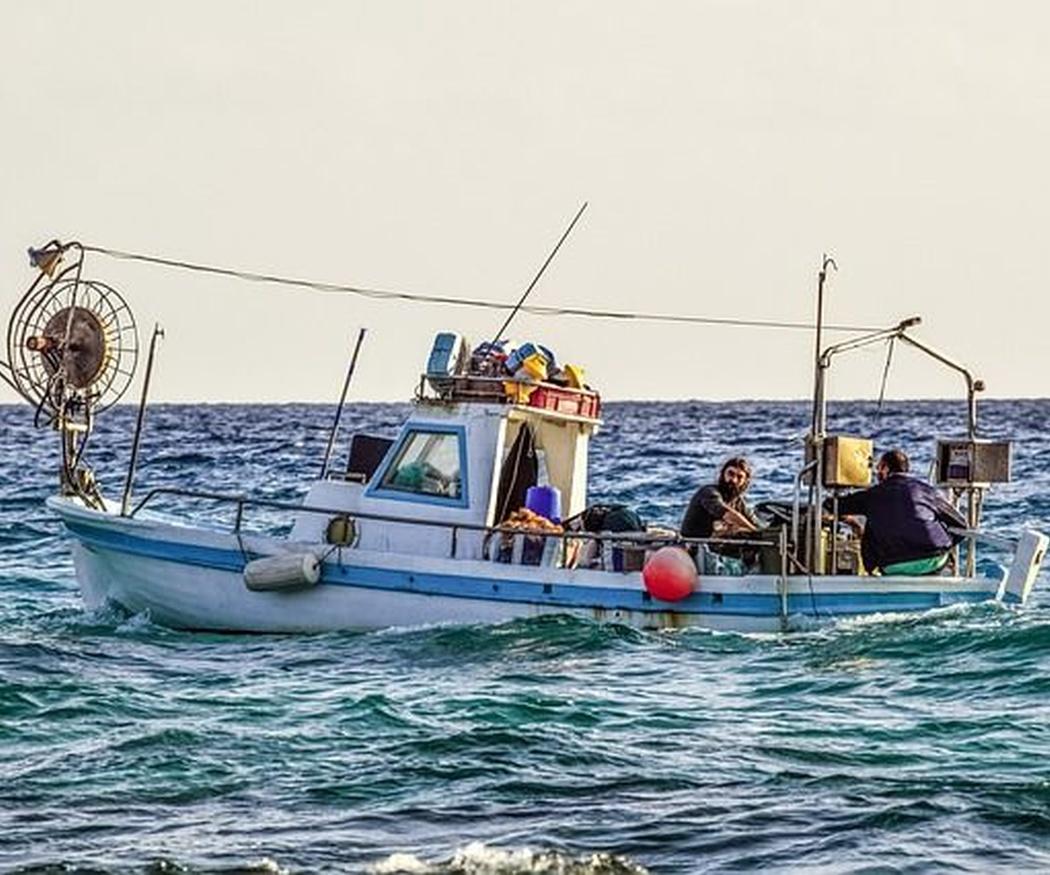 La riqueza del mar Cantábrico