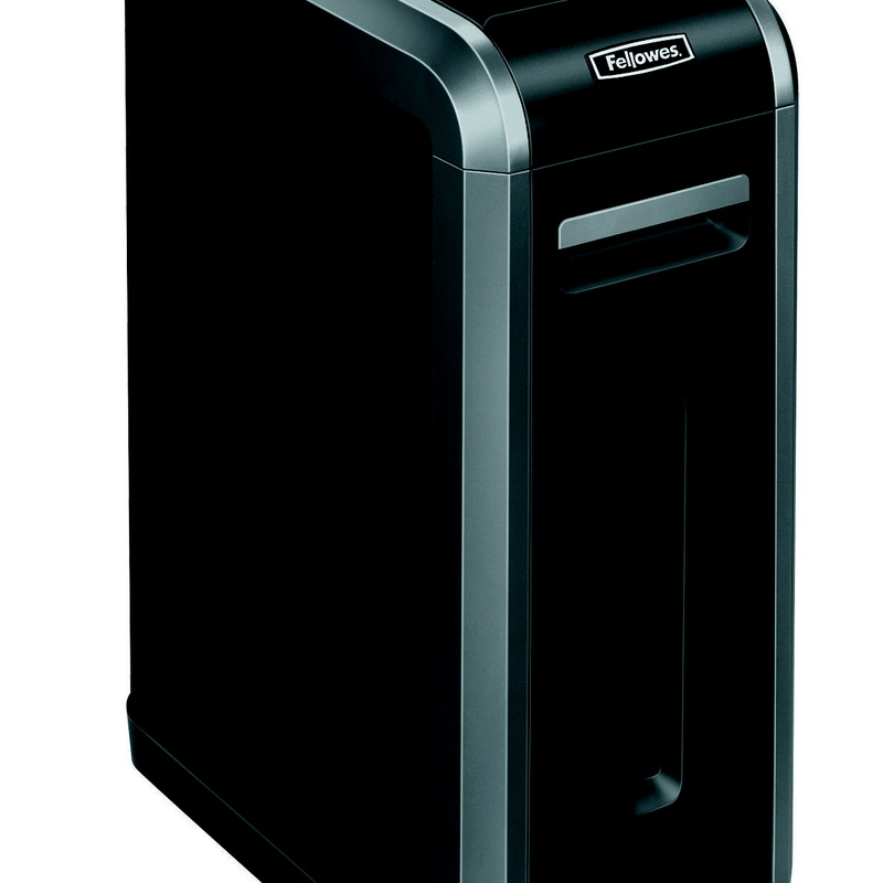 Destructora Fellowes 125Ci
