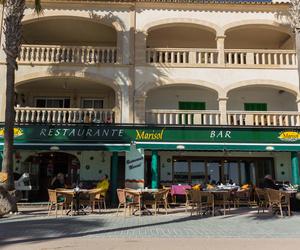 Bar restaurante en Mallorca