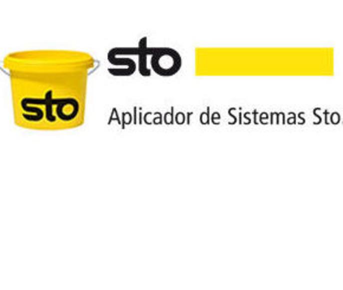 Aplicador homologado sistema Sto