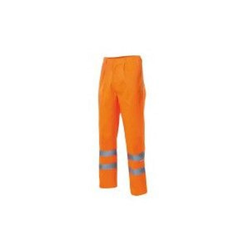 Serie F160 / Pantalón forrado alta visibilidad: Nuestros productos  de ProlaborMadrid