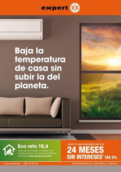 CATALOGO EXPERT AIRE ACONDICIONADO 2019
