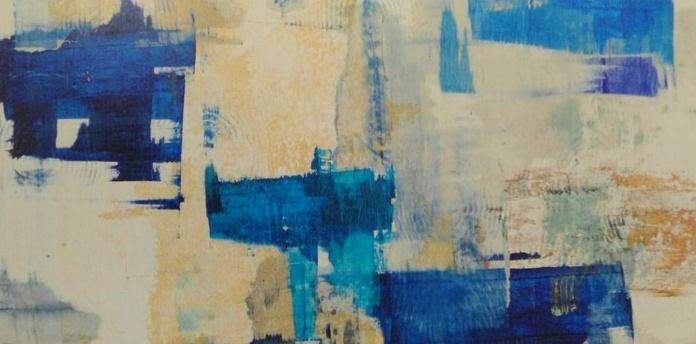 Munson. Rapsodia en azul (HOR): CATALOGO de Quadrocomio La Casa de los Cuadros desde 1968