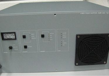 Transmisor Navtex de 1KW (490/518 KHz) Alta eficiencia