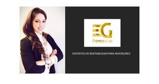 Camila Bayón y Expogroup ¿Quiénes Somos?