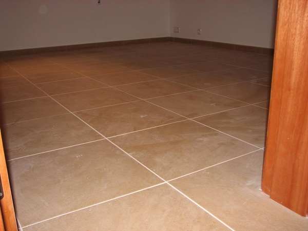 Cambiar suelo de cocina