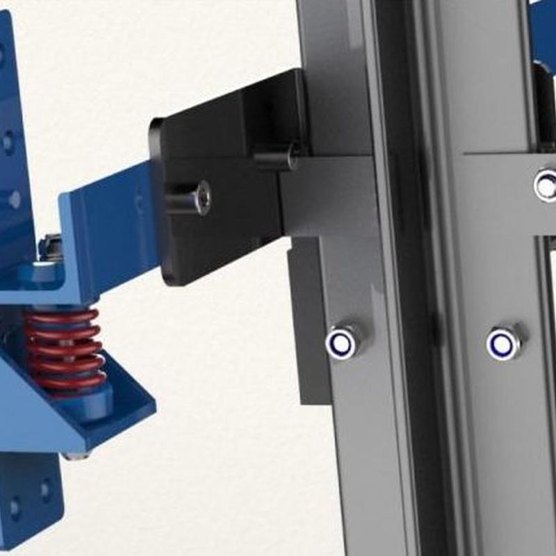 TRATAMIENTOS PARA ASCENSORES: Productos y servicios  de Acoustic Drywall