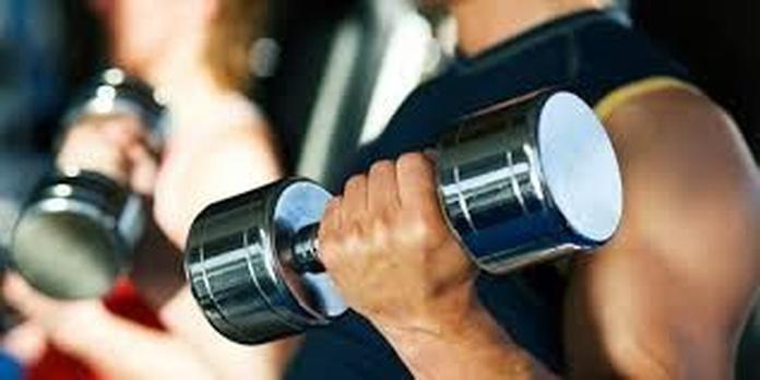 Instructor de fitness, musculación y entrenador personal: Cursos de Instituto Aragonés de Osteopatía