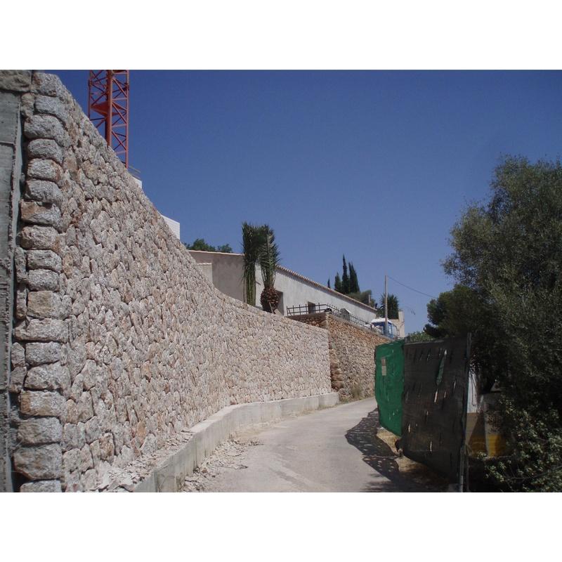 Terraces: SERVICES de MANUEL RODRÍGUEZ VÁZQUEZ