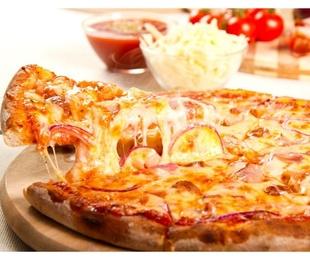Los deliciosos quesos de las pizzas italianas