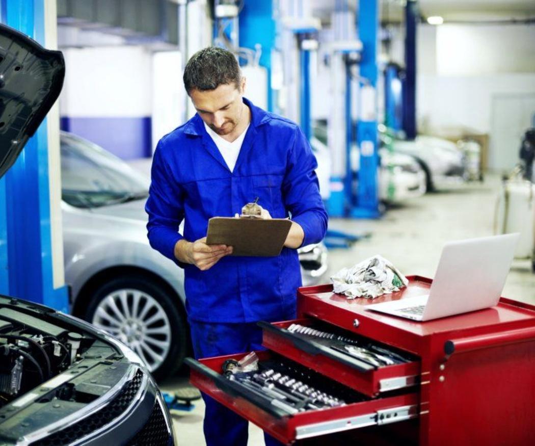 Elementos para un buen mantenimiento del coche