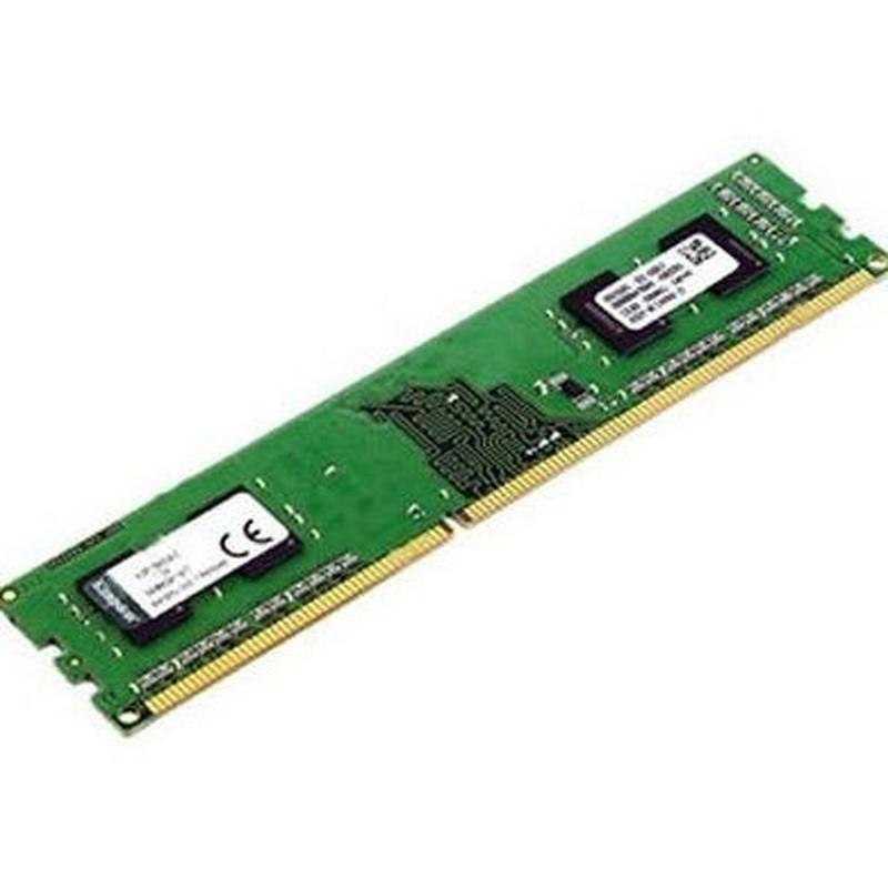 Kingston KVR16N11S6/2 2GB DDR3 1600MHz Single Rank : Productos y Servicios de Stylepc