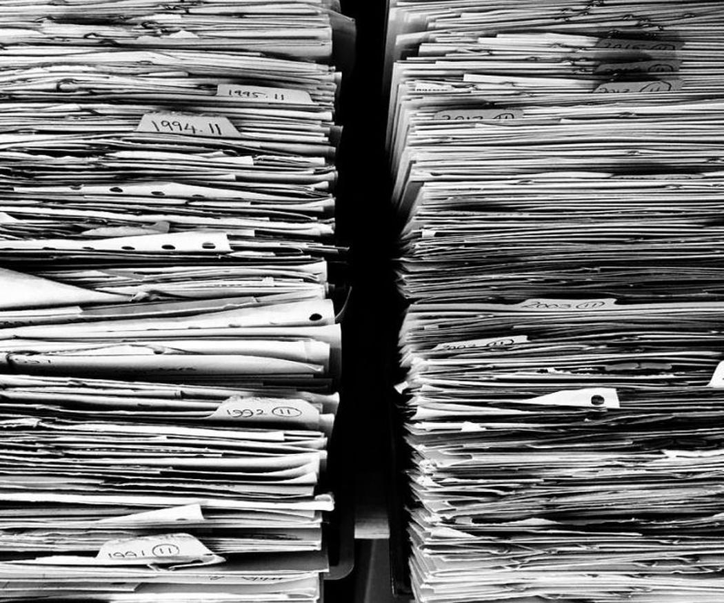 Documentos que tu empresa debe destruir de forma segura
